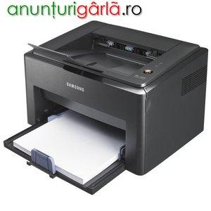 Imagine anunţ Vanzari Online / Telefon / E-mail - Imprimanta laser alb-negru Samsung ML 1640