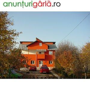 Imagine anunţ vand casa P+1 in Boldesti-Scaeni