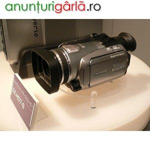 Imagine anunţ CAMERA VIDEO JVC GZ-HD7 FULL HD