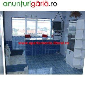 Imagine anunţ Cazare apartament, regim hotelier Mamaia – Constanta