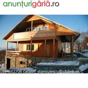 Imagine anunţ Cazare cabana ANA Parang -zona Rusu
