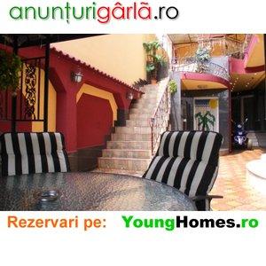 Imagine anunţ Cazare in Vila Turistica Mamaia