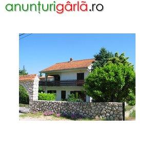 Imagine anunţ Croazia
