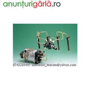 Imagine anunţ INJECTOARE 1.5 DCI LOGAN MEGANE CLIO