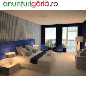 Imagine anunţ Inaugurare Cazare Vila in Mamaia