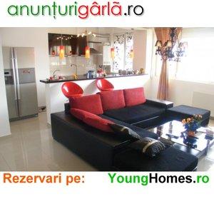 Imagine anunţ Oferta Cazare Apartamente Mamaia