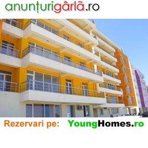 Imagine anunţ Promotie Cazare Mamaia YoungHomes