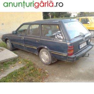 Imagine anunţ SUBARU Leone 1800 Turbo