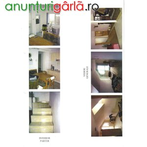 Imagine anunţ SUPER OFERTA ! Casa in Aninoasa la DN71