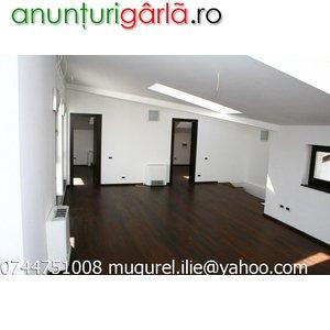 Imagine anunţ Spatiu pt cabinet/birou in vila Dorobanti/ASE