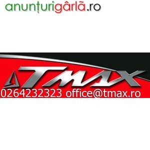 Imagine anunţ TMAX-unelte-scule de mana-gradinarit-constructii