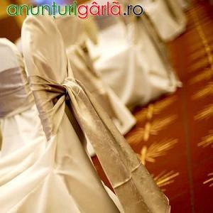 Imagine anunţ Traininguri, conferinte, lansari de produse, petreceri corporate, petrecere de nunta, botez