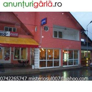 Imagine anunţ Vand pensiune in loc. Negreni - jud.Cluj!!!