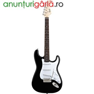 Imagine anunţ vand chitara electrica