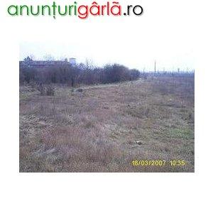 Imagine anunţ vand intravilan 9000mp sector 1 Bucuresti
