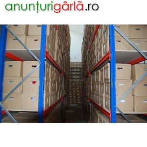 Imagine anunţ Arhivare, legatorie, depozitare si transport arhiva