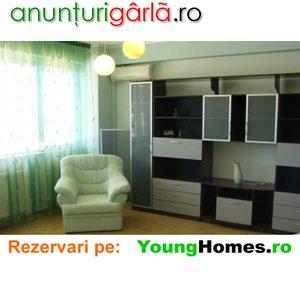 Imagine anunţ Cazare Apartamente Mamaia Oferta