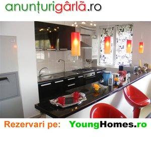 Imagine anunţ Cazare Particulari Apartamente Mamaia