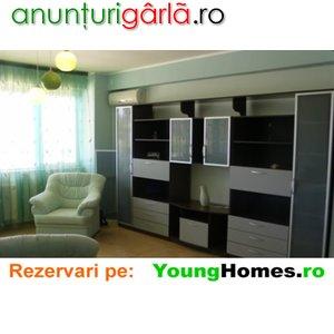 Imagine anunţ Cazare apartament lux Crystal Club Mamaia