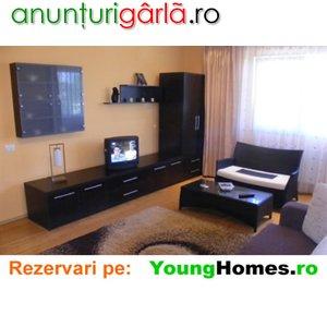 Imagine anunţ Garsoniera Zona Rex Mamaia Cazare