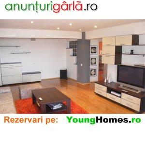 Imagine anunţ Mamaia Apartament Cazare 2009
