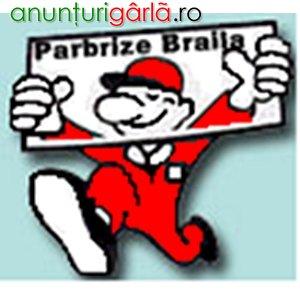 Imagine anunţ Parbrize, Lunete, Geamuri laterale, Reparatii parbrize