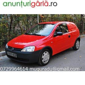 Imagine anunţ Vand Opel Corsa 2002