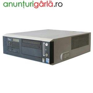 Imagine anunţ Vand Sistem Fujitsu Siemens Scenic N320