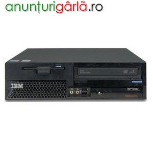 Imagine anunţ Vand Sistem IBM ThinkCentre 8172