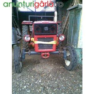 Imagine anunţ Vand Tractor U445