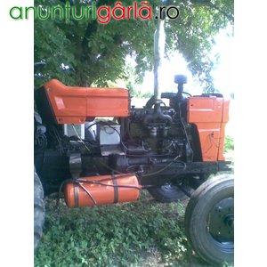 Imagine anunţ Vand Tractor U650