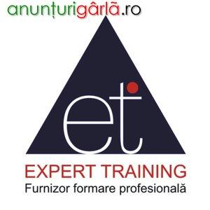 Imagine anunţ curs acreditat in Cluj-Napoca - specializare Director in invatamantul preuniversitar