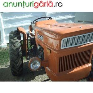 Imagine anunţ tractor universal 445