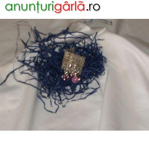 Imagine anunţ vand bijuterii din Italia