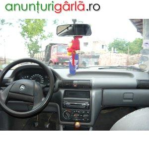 Imagine anunţ vand masina