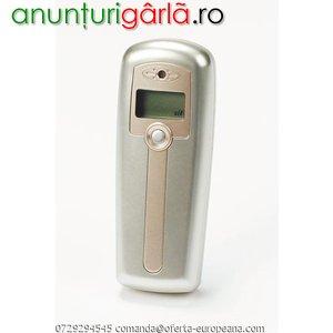 Imagine anunţ Alcooltester digital AL 2500