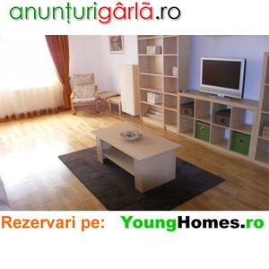 Imagine anunţ Apartament Lux Mamaia Zona Melody