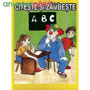 Imagine anunţ Cadouri inedite pentru copii