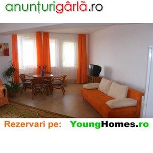 Imagine anunţ Cazare Apartament Lux Mamaia Kudos