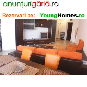Imagine anunţ Cazare Mamaia Apartament Zona Savoy