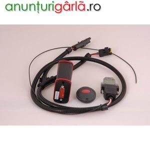 Imagine anunţ GoCar Powerbox Chiptuning cu telecomanda