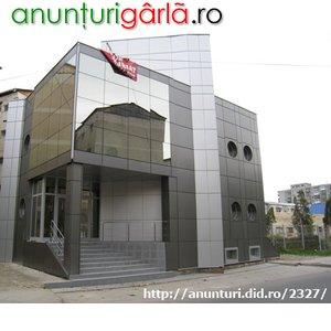 Imagine anunţ IMOBIL DE VANZARE/INCHIRIERE IN SLATINA. PRETABIL BIROURI, SPATII COMERCIALE