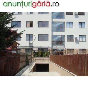 Imagine anunţ Inchiriere 3 camere (bloc nou) - Baneasa