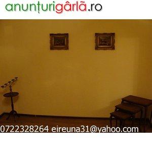 Imagine anunţ Inchiriez ap. 2 camere Budapesta