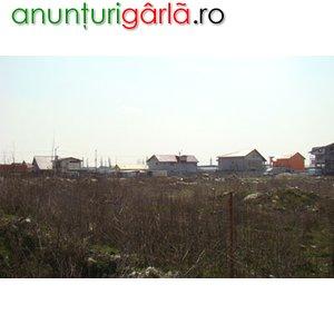 Imagine anunţ Loc de casa BRAGADIRU, limita Sector 5, aproape de Sos. Alexandriei
