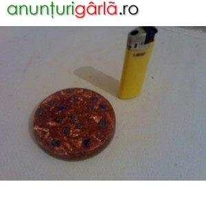 Imagine anunţ Orgonite de buzunar - protectie electromagnetica