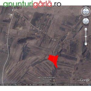Imagine anunţ Vand teren in Sopor