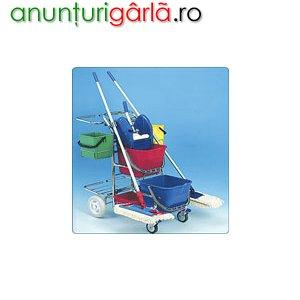 Imagine anunţ Vindem produse de curatenie