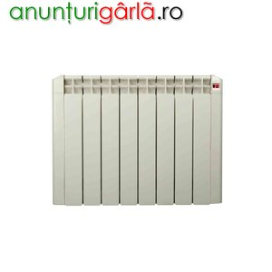 Imagine anunţ CALORIFERE ELECTRICE ALUMINIU ECOLOGICE