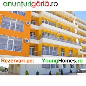 Imagine anunţ Cazare Apartamente Oferte Mamaia